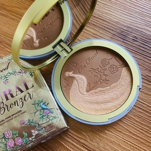 💋NWT💋 Too Faced Natural Lust Bronzer